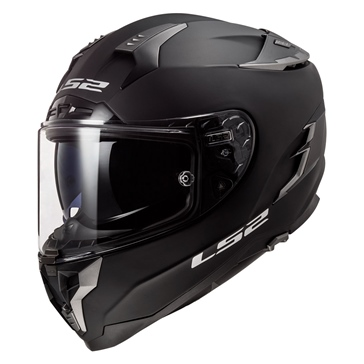 LS2 Challenger Full-Face Helmet Solid - Summer
