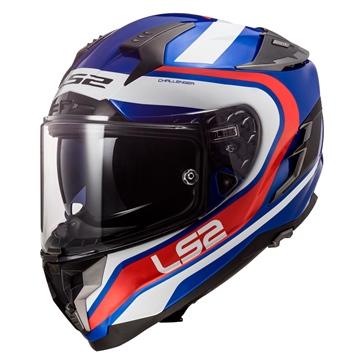 LS2 Challenger Full-Face Helmet Fusion - Summer