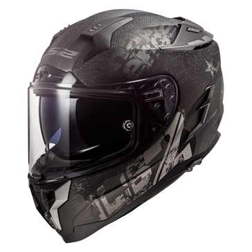 LS2 Challenger Full-Face Helmet Flex - Summer