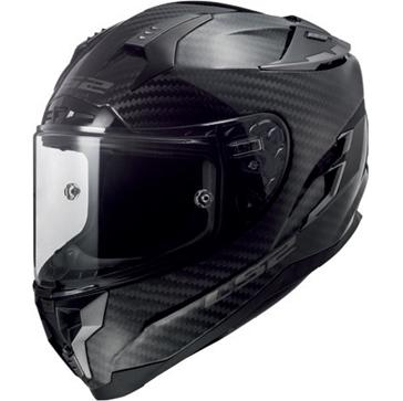 LS2 Challenger Carbon Full-Face Helmet Solid