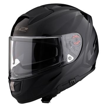 LS2 Citation Full-Face Helmet Nocturn