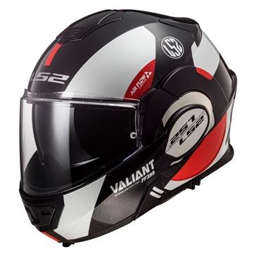 LS2 Valiant Modular Helmet Avant