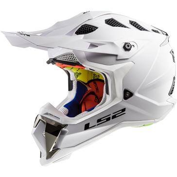 LS2 Subverter Off-Road Helmet Solid