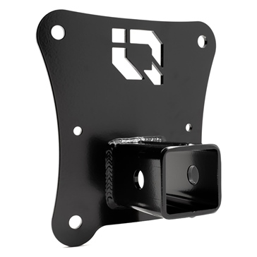 HMF Performance HD Receiver Hitch – 2""