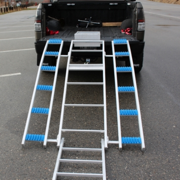 "REV ARC Loading Ramp, 90"" Length"