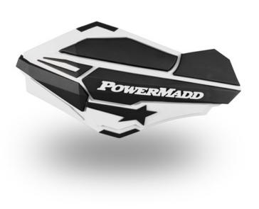 Protège-mains POWERMADD