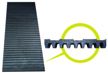 "Caliber Protection de surface ""Traxmat™"""