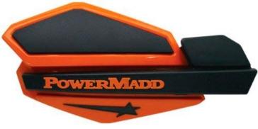 POWERMADD Système de protège-main de la série Star