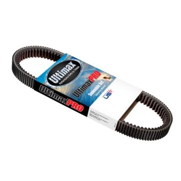 144-4640U4 Ultimax Pro Snowmobile Drive Belt