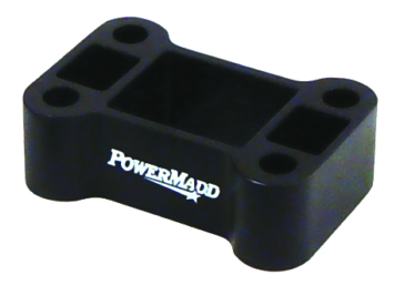 Système de cales à pivot universel POWERMADD
