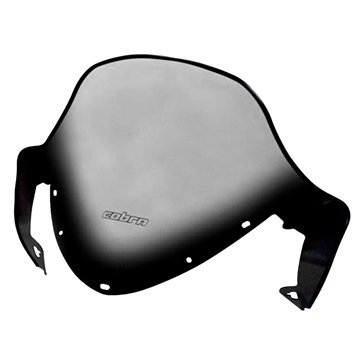 Powermadd Cobra Windshield Fits Polaris