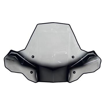 Pare-brise Cobra ProTEK pour VTT POWERMADD Avant