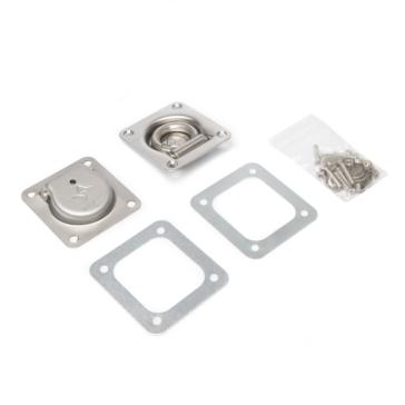 CALIBER D-Ring Pan Fitting