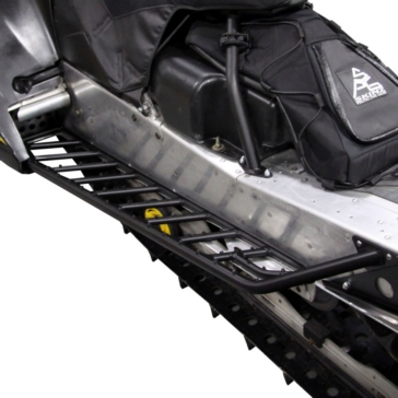 Marche-pied à traction, Standard SKINZ PROTECTIVE GEAR