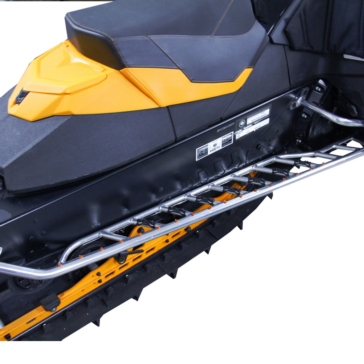 Skinz Standard Traction Running Board