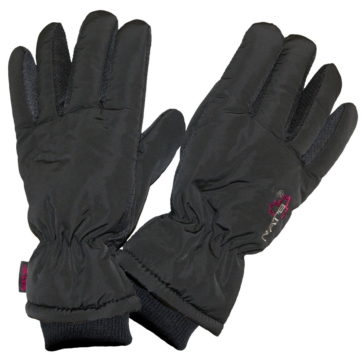 Women - Solid Color NAT'S Polyester Winter Gloves