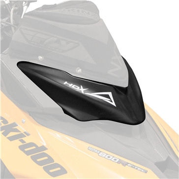 SKINZ PROTECTIVE GEAR Ski-doo Headlight Cover