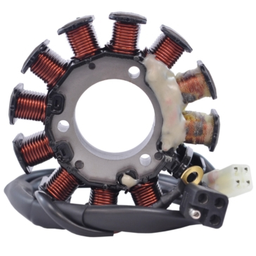 Arctic Cat KIMPEX Snowmobile Stator