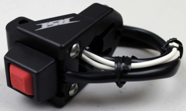 RSI Throttle Block Polaris