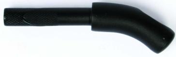 "7/8"" Tapered aluminium RSI Handlebar Hooks"