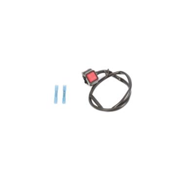 RSI Interrupteur d'urgence à bouton poussoir Poussoir - 202270
