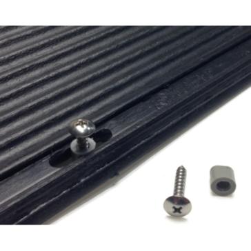 Caliber LowPro GripGlides Bushings Kit