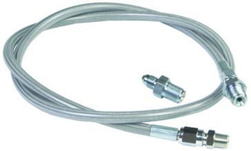 Extension de ligne à freins en acier RSI