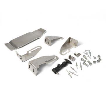 CALIBER Trailer Ramp Spacer Kit