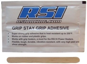 RSI Grip Stay Grip Adhesive
