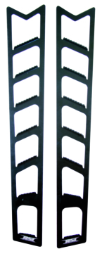 RSI Dumpers Running Board Traction