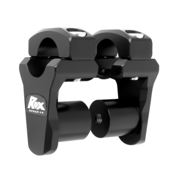 ROX SPEED FX T-Style Stem Pivoting Handlebar Riser