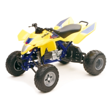 NEW RAY TOYS Suzuki Scale Model