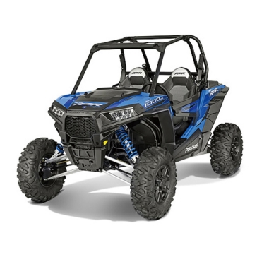 NEW RAY TOYS Scale Model - RZR XP 1000
