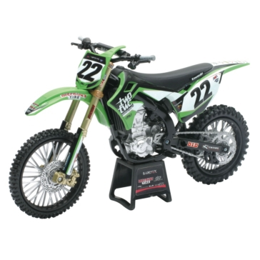 NEW RAY TOYS 57687 Scale Model