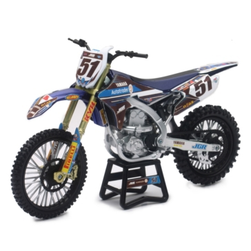 NEW RAY TOYS 57717 Scale Model