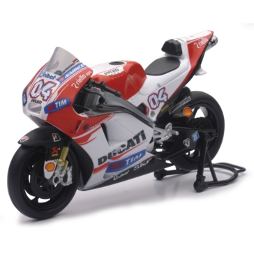 NEW RAY TOYS Ducati Scale Model