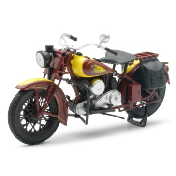 NEW RAY TOYS Indian Scale Model