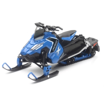 NEW RAY TOYS 57783B Scale Model - Blue