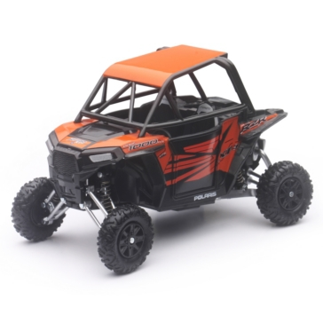 NEW RAY TOYS Polaris Scale Model