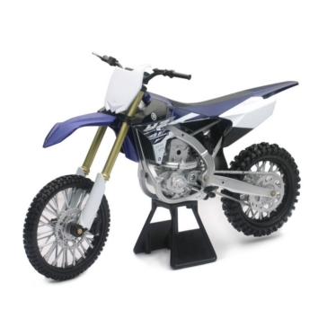 NEW RAY TOYS Yamaha Scale Model