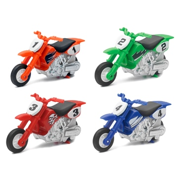 New Ray Toys Scale Model Assortment