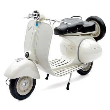 New Ray Toys Vespa Scale Model