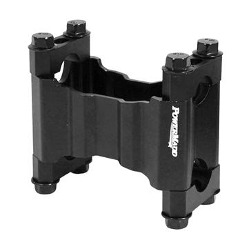 POWERMADD Swivel Riser Block