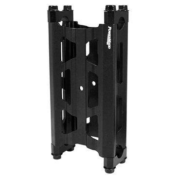 POWERMADD Swivel Riser Block