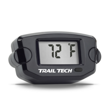 Trailtech Oil Lines Temperature Indicator (1/8 x 28) ATV, UTV - 72-ES2