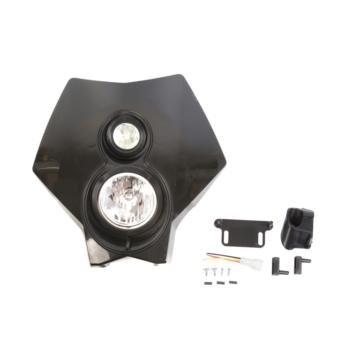 TRAILTECH X2 Motorcycle Headlight