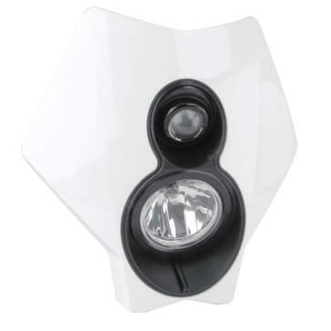 Phare de Dual-Sport X2 TRAILTECH
