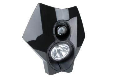 TRAILTECH Phare de Dual-Sport X2