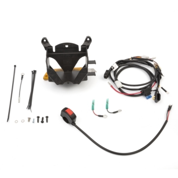 TRAILTECH Switch and Electrical Wire Harness for KTM