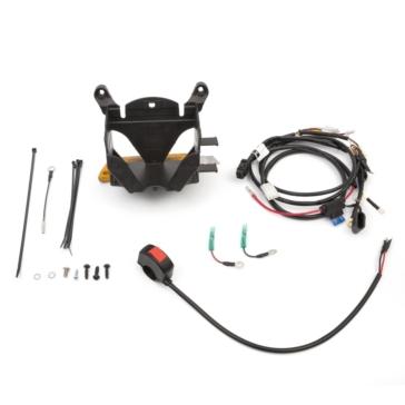 Interrupteur et faisceau de fil électrique pour KTM TRAILTECH